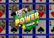 Aces and Faces Poker video-poker (Microgaming) video-poker (Microgaming)