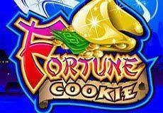 Fortune Cookie Slots (Microgaming) slot (Microgaming)