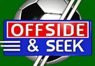 Offside and Seek Arcade (Microgaming) arcade (Microgaming)