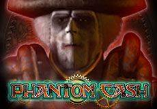 Phantom Cash Slots (Microgaming) slot (Microgaming)