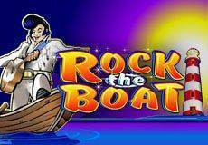Rock The Boat Slots (Microgaming) slot (Microgaming)