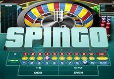 Spingo Table Game (Microgaming) table (Microgaming)