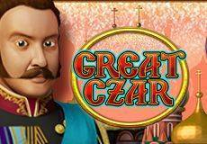 The Great Czar Slots (Microgaming) slot (Microgaming)