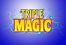 Triple Magic Slots (Microgaming) slot (Microgaming)