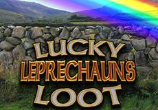 Lucky Leprechauns Loot Slot (Microgaming) slot (Microgaming)