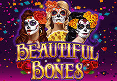 Beautiful Bones Slots (Microgaming) slot (Microgaming)