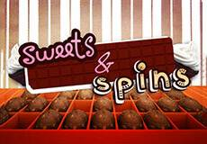 Sweets & Spins Slots (Multislot) slot (Multislot)