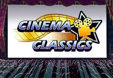 Cinema Classics Slots (Multislot) slot (Multislot)