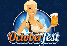 Octoberfest Slots (Booming Games) slot (Booming Games)