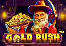 Gold Rush™ Slot (Pragmatic Play) slot (Pragmatic Play)