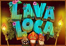 Lava Loca Slots (Booming Games) slot (Booming Games)