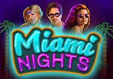Miami Nights Slot (Booming Games) slot (Booming Games)
