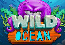 Wild Ocean Slot (Booming Games) slot (Booming Games)