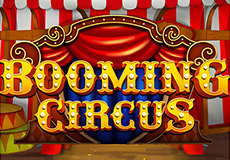 Booming Circus Slot (Booming Games) slot (Booming Games)