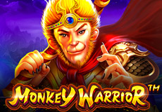 Monkey Warrior™ Slot (Pragmatic Play) slot (Pragmatic Play)
