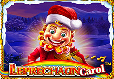 Leprechaun Carol™ Slot (Pragmatic Play) slot (Pragmatic Play)