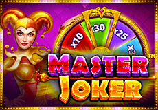Master Joker™ Slot (Pragmatic Play) slot (Pragmatic Play)