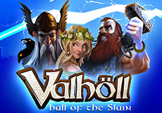 Valhöll Slot (Lady Luck Games) slot (Lady Luck Games)
