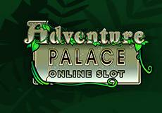 Adventure Palace Slots (Microgaming) slot (Microgaming)