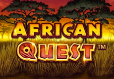 African Quest Slot (Microgaming) slot (Microgaming)