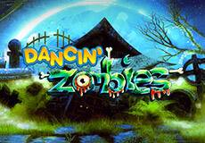 Dancin Zombies Slots (Multislot) slot (Multislot)